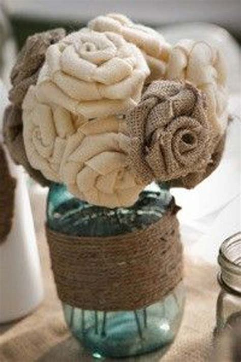 design ideas with burlap 34 insanely beautiful burlap decor ideas