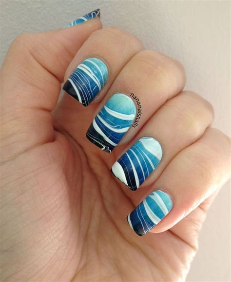 easy nail art white base 5 cute and dainty nail art designs with a white base