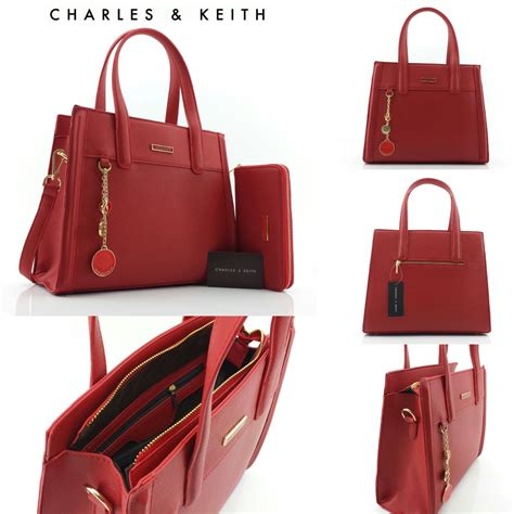 Tas Cnk Charles And Keith Bag Ori Original Murah Asli 52 tas charles and keith 9009 bag zipper toko brand