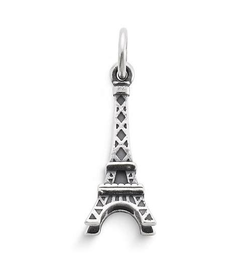 Charm Eiffel avery eiffel tower charm dillards
