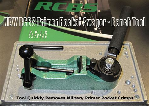 rcbs bench mounted primer pocket swager rcbs bench mounted primer pocket swager 28 images rcbs