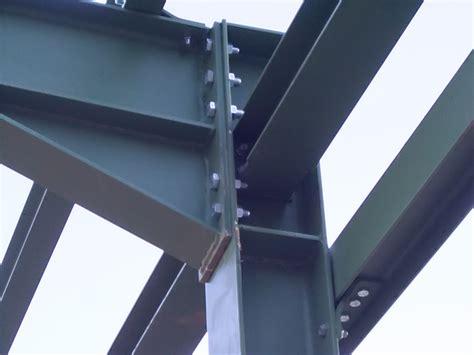 design of rigid frame knees connections frame rigid esasd 02
