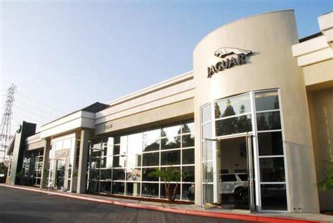 jaguar of cerritos penske jaguar land rover cerritos car dealership in