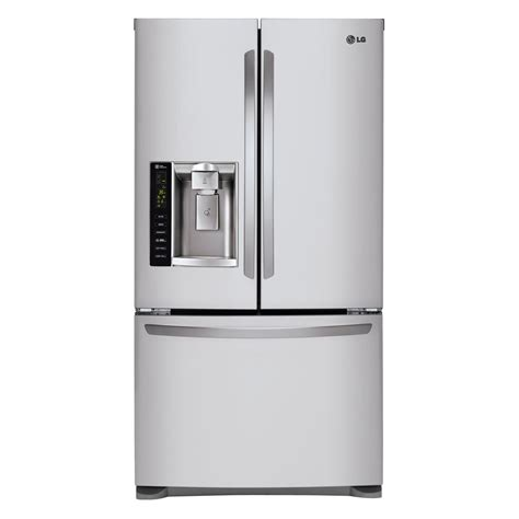 lg appliances lfx25973st energy 24 7 cu ft