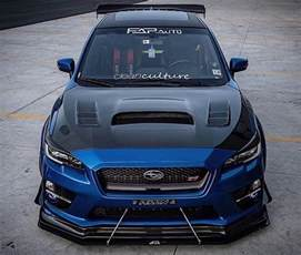 Modded Subaru Sti All Subaru Wrx Modified 2017 120 Mobmasker