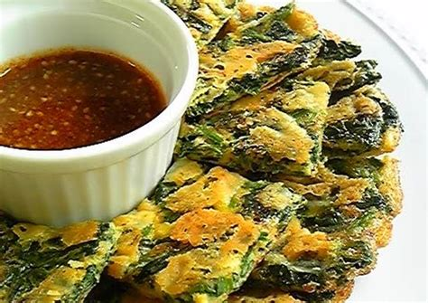S Crispy Spinach Chips Snack crispy spinach recipe authentic recipes