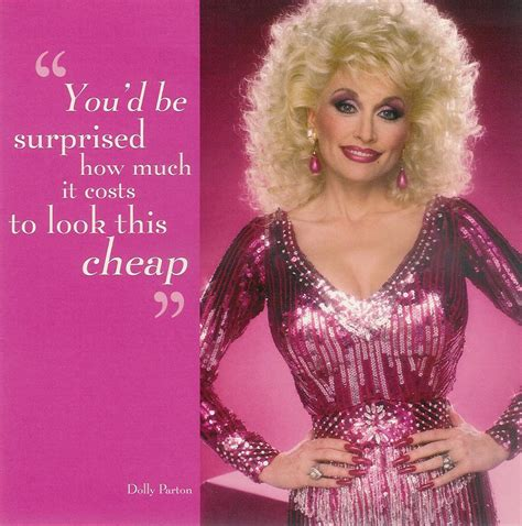 Dolly Parton Is A Backwoods by Give Em The Razzle Dazzle Backwoods