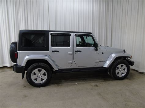 2011 jeep wrangler 4 door for sale 2011 jeep wrangler unlimited 3 8l 6 cyl automatic