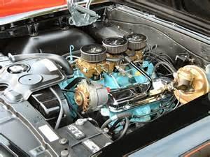 Pontiac 389 Engine Document Moved