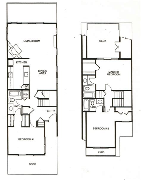 3 bedroom condo floor plan 3 bedroom condo floor plans pictures three townhouse with