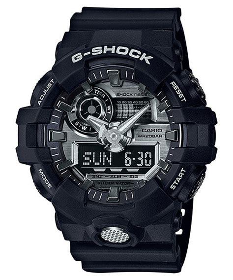 G Shock Black Blue List White g shock ga 710 garish color series with metallic