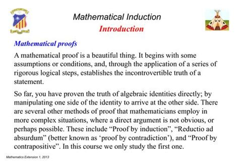 principle of induction pdf 25 best ideas about mathematical induction on interesting topics for presentation