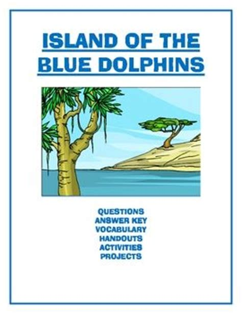 Island Of The Blue Dolphins Essay by The O Jays Dolphins And Islands On