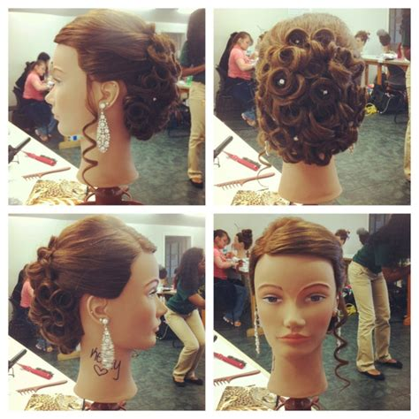 Hairstyles For Mannequin Heads by Hair Styles To Do On A Manikin Hairstylegalleries