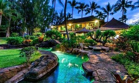 hawaii haus kaufen soviel kostet eine traumvilla auf hawaii