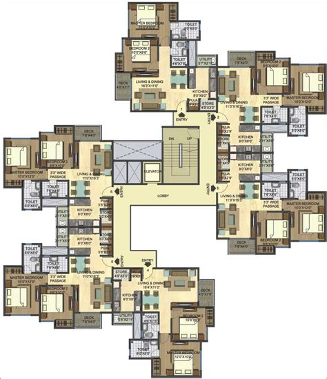 House Design Pictures In Nigeria casa rio floor plans 171 casa by lodha