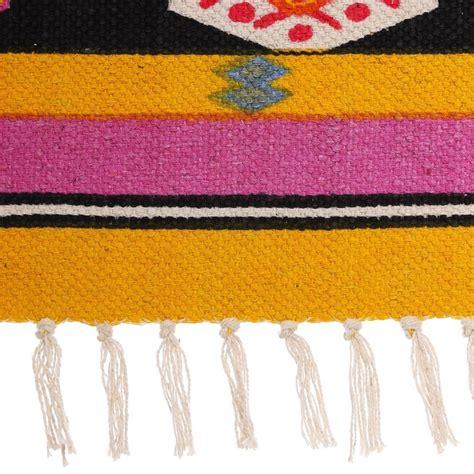 tappeto etnico tappeto etnico multicolor