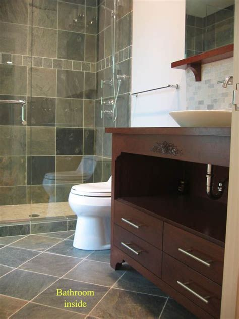 slate bathroom ideas search remarkable bath