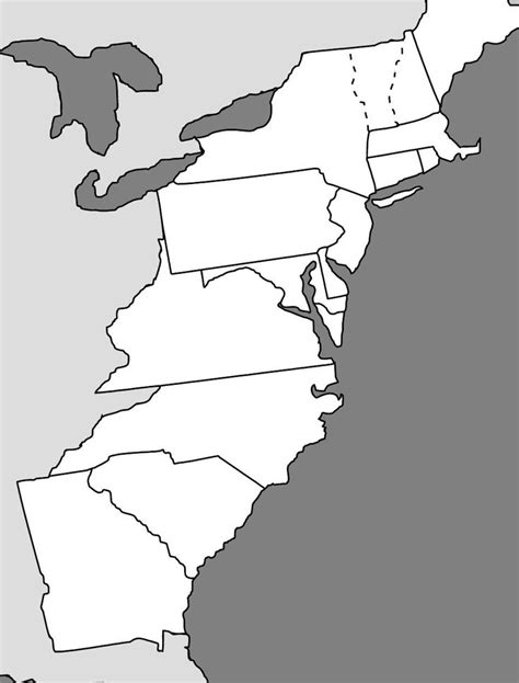 southern colonies map 13 colonies map fotolip rich image and wallpaper