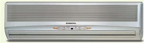 Ac General O General Split Air Conditioner Ac Review Price Features And Models Review Center