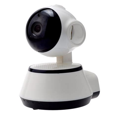 Ip Hd 13mp Robot v380 hd 720p mini ip wifi wireless p2p security surveillance vision