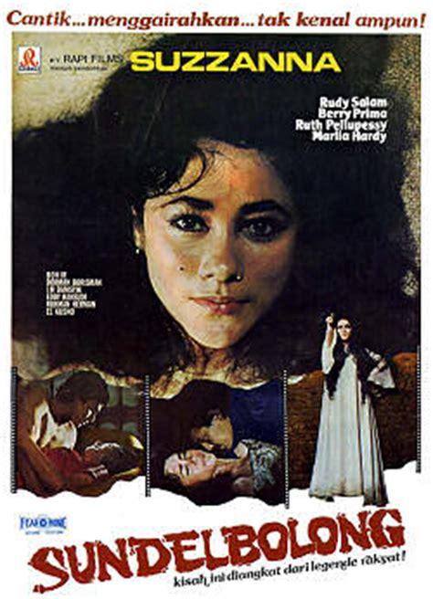 film hantu sundel bolong 10 film horror nasional terseram dalam 1 dekade part1