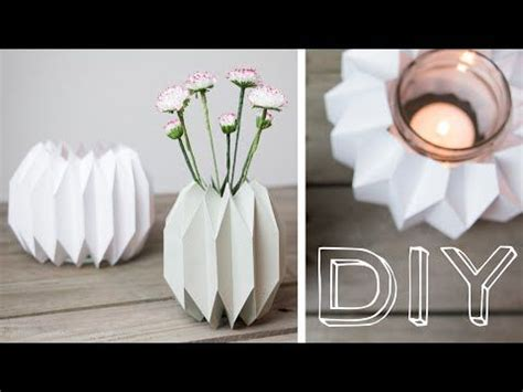 Origami Windlicht Faltanleitung by Best 25 Origami Lantern Ideas On Diy Folding