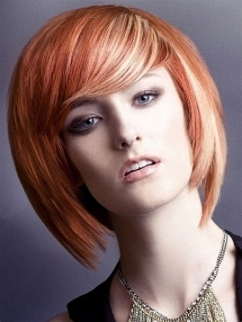 what red highlights look like in blonde streaked hair 29 styles for blonde hair with red highlights for 2013