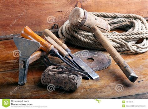classic woodworking tools vintage woodworking tools stock photo image of joinery