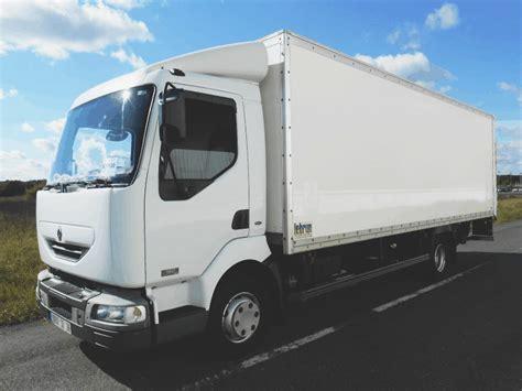 Location Camion Porte Voiture Lyon by Camions Porteurs D Occasion Garantis Renault Trucks