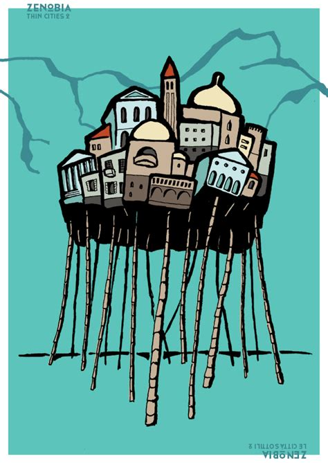 libro invisible cities vintage classics invisible cities on behance
