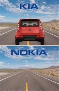 Kia Nokia Kia Nokia Car Pictures Dump A Day