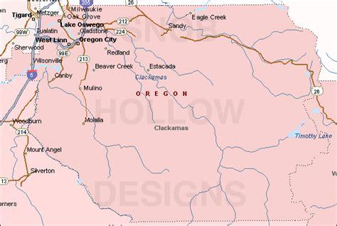 Clackamas County Records Clackamas County Or