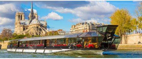 bateau mouche bar restaurant bateaux mouches traditionnel paris paris 8 232 me