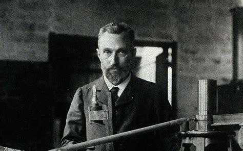 pierre curie biographie pierre curie physicien futura sciences
