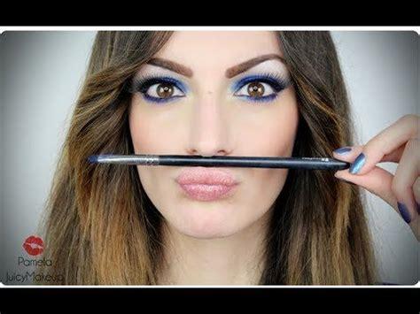 tutorial trucco instagram oltre 25 fantastiche idee su occhi marroni su pinterest