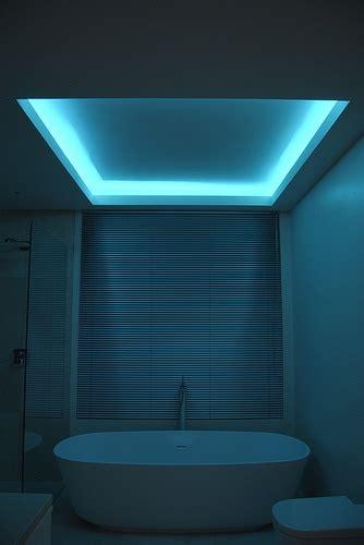 led light strips for room stunning 70 led bathroom shower lighting design