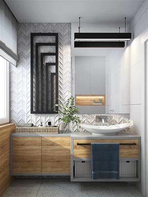 Bathroom Cabinet Modern by 40 Modern Bathroom Vanities That Overflow With Style