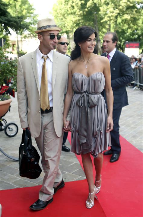 Forlani Dougray Wed by Antonia Forlani And Douglay Wedding In Italy