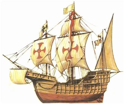 barcos de cristobal colon la niña la pinta yla santa maria la historia de la navegacion revista sucesos n 20