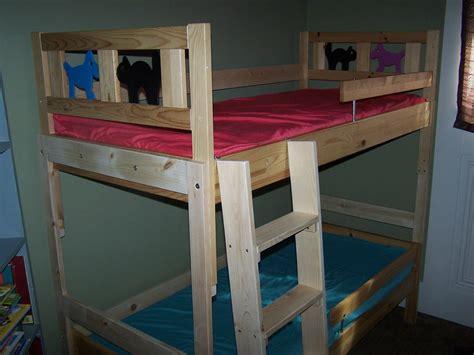 Bunk Bed Ikea by Ikea Toddler Bunk Beds Ikea Hackers