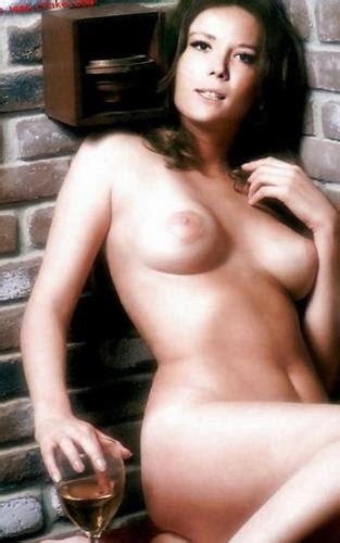 Naked Diana Rigg Nude Photos