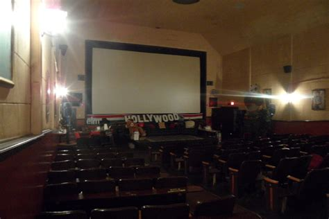 Elm Draught House Cinema In Millbury Ma Cinema Treasures