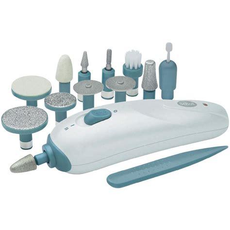 Manicure Pedicure Set manicure pedicure set scholl nail set from conrad
