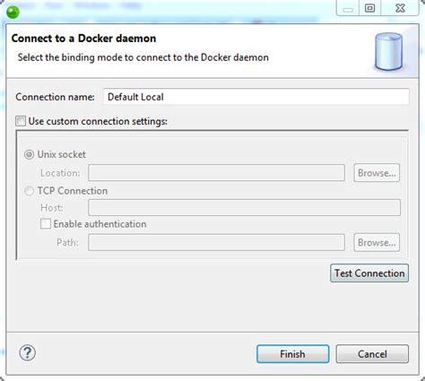 configure xp zend studio working with docker tooling