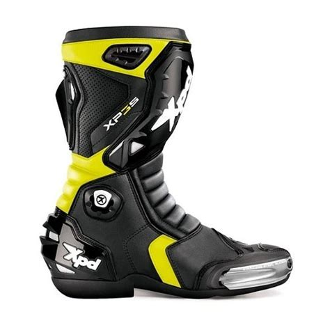 sport motorcycle boots spidi xp3 s sport boots revzilla