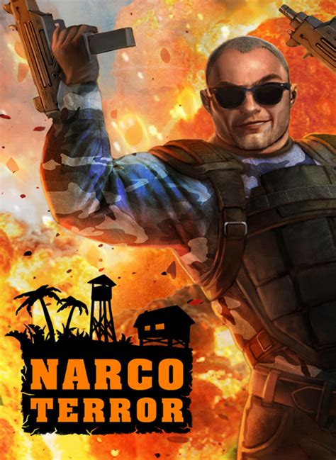 buy narco terror pc cd key for steam narco terror review