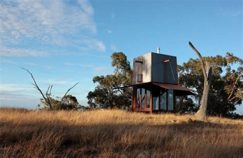 Mudgee Cabins And Cottages The Mudgee Tower Cabin In Australia