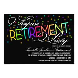retirement invitations invitations ideas