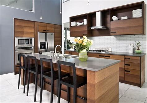 eco kitchen design inspiring kitchen cabinetry details to add to your home